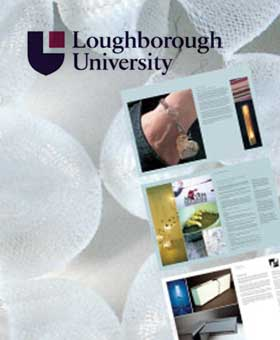 Loughborough University prospectus thumbnail