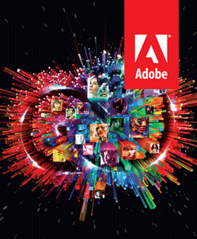 Adobe Creative Cloud marketing campaign design
